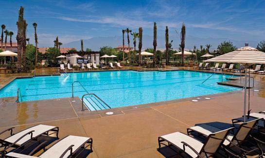 California CA 55 Active Adult Living Retirement