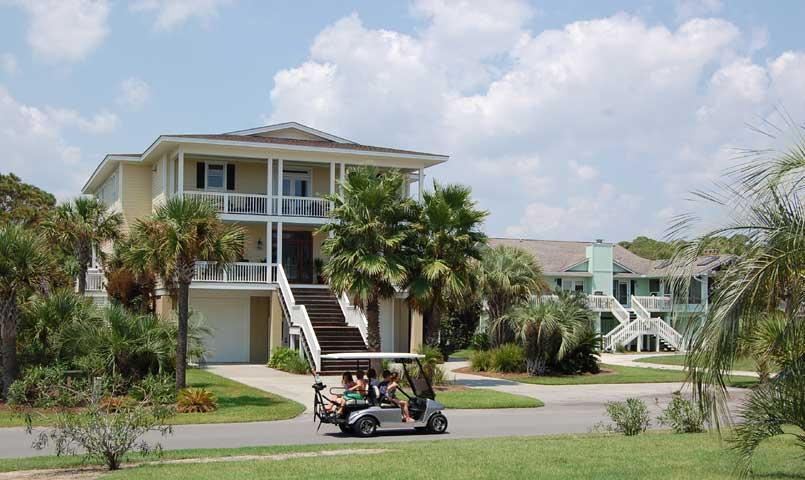 Fripp Island Real Estate For Sale