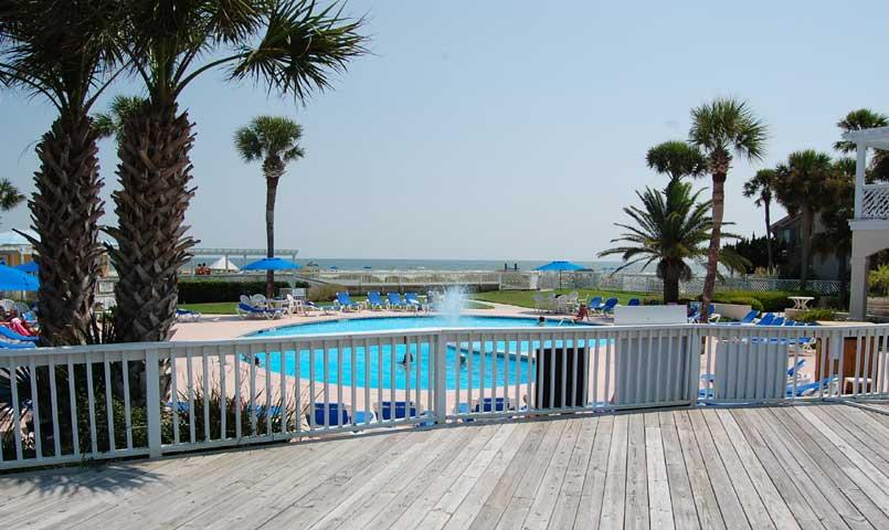 Fripp Island Golf Amp Beach Resort Community Fripp