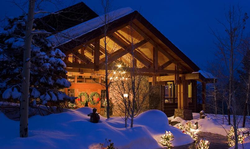 Glacier Club Gated Ski And Golf Community In Durango Co
