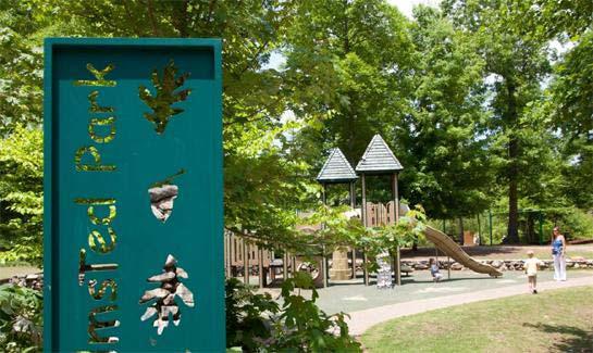 Mt Laurel Dog Park Alabama