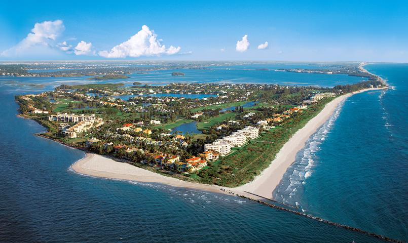 Sailfish Point Luxury Oceanfront Gated Golf Community In