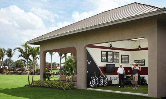 St Andrews Country Club Private Golf Community In Boca